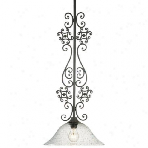 M2528-7 - Thomas Lighting - M2528-7 > Pendants