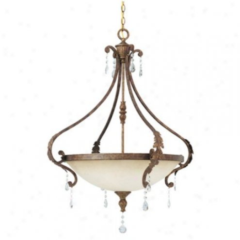 M2546-45 - Thomas Lighting - M2546-45 > Pendants