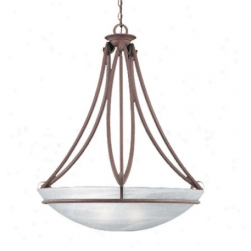 M2576-81 - Thomas Lighting - M2576-81 > Pendants