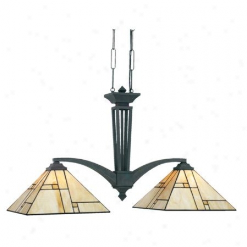 M2605-11 - Thomas Lighting - M2605-11 > Bar / Pool Table Lighting