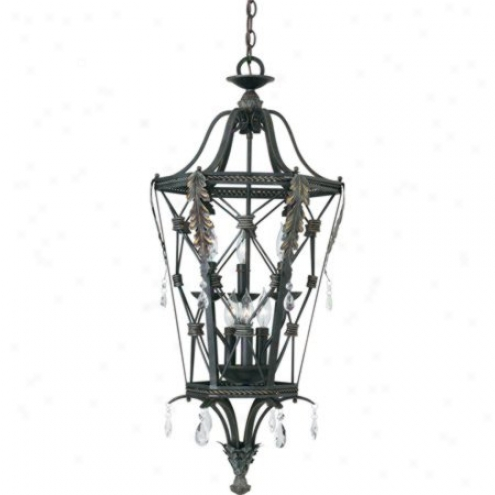 M2902-22 - Thomas Lighting - M2902-22 > Entry / Foyer Lighting