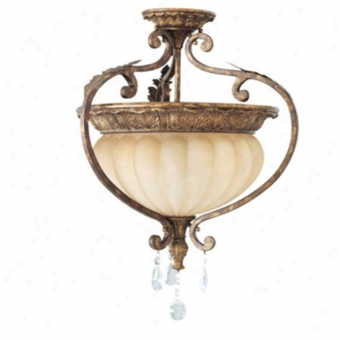 M2840-45 - Thomas Lighting - M2940-45 > Ceiling Lights