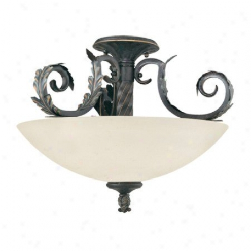 M2944-22 - Thomas Lighting - M2944-22 > Ceiling Lights