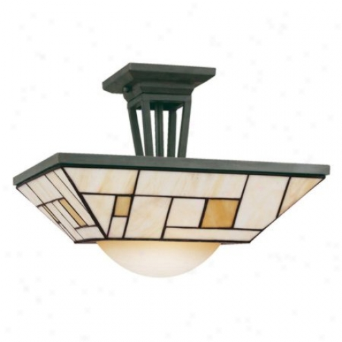 M2976-11 - Thomas Lighting - M2976-11 > Ceiling Lights