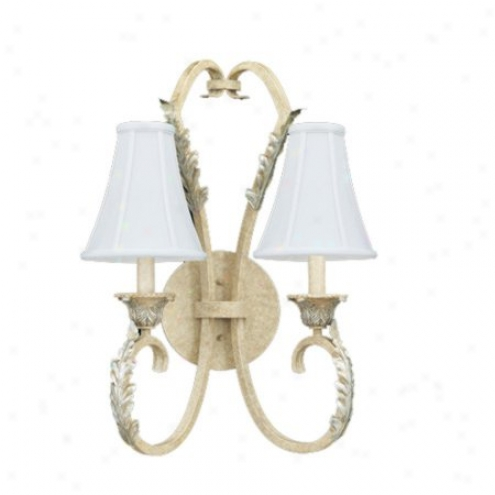 M4129-16 - Thomas Lighting - M4129-16 > Wall Sconces