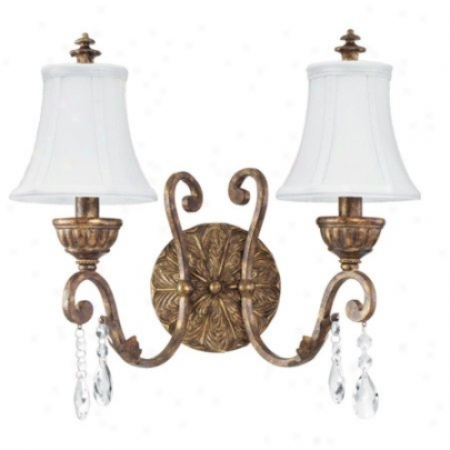 M4172-45 - Thomas Lighting - M4172-45 > Wall Sconces