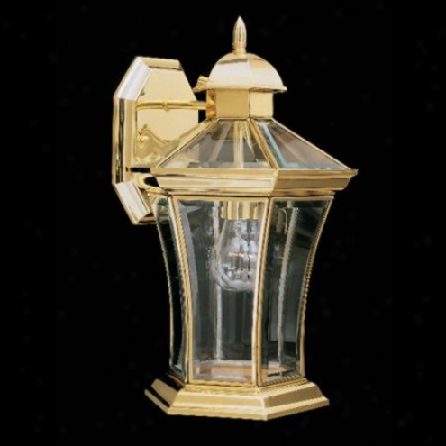M5216-1 - Thomas Lighting - M5216-1 > Outdoor Sconce