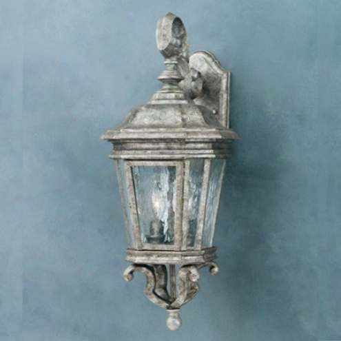 M5229-6 6 Thomas Lighting - M5229-66 > Exterior Sconce