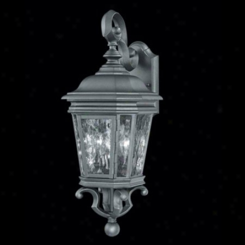 M5229-7 - Thomas Lighting - M5229-7 > Exterior Sconce