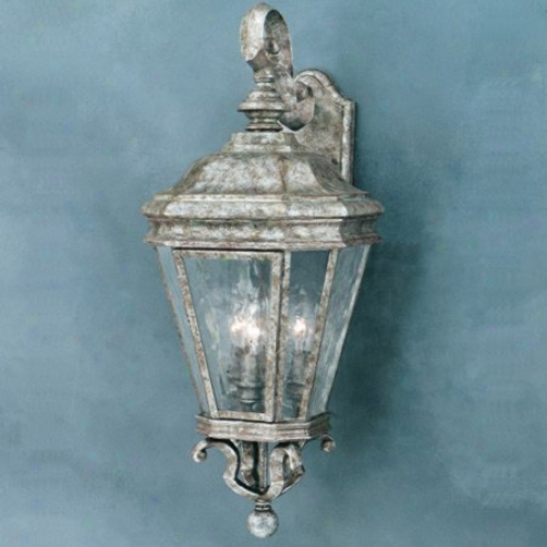 M523066 - Thomas Lighting - M5230-66 > Outdoor Sconce