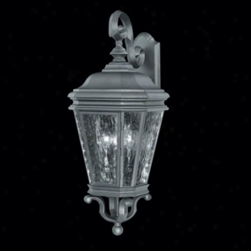 M5231-7 - Thomas Lighting - M5231-7 > Outdoor Sconce