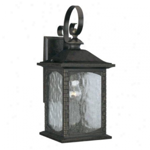 M5235-40 - Thomas Lighting - M5235-4O > Outdoor Sconce