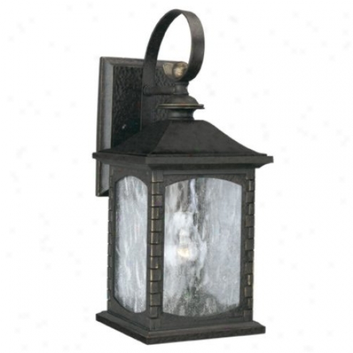 M5236-40 - Thomas Lighting - M5236-40 > Outdoor Sconce