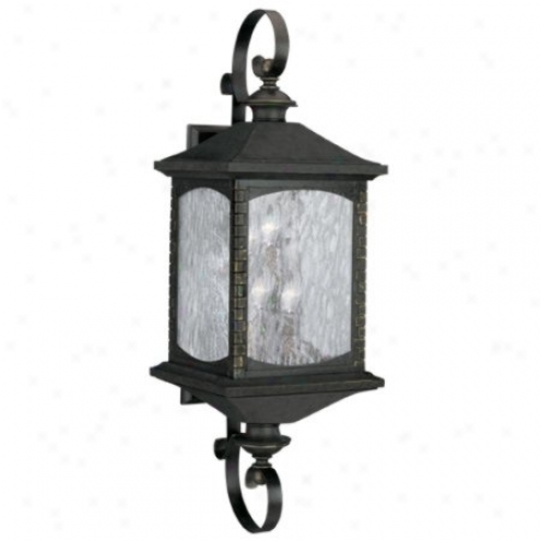 M5237-40 - Thomas Lighting - M5237-40 > Outdoor Sconce