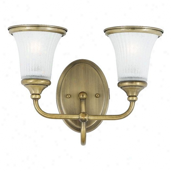 Nh8602bs - Quoizel - Nh8602bs > Wall Sconces