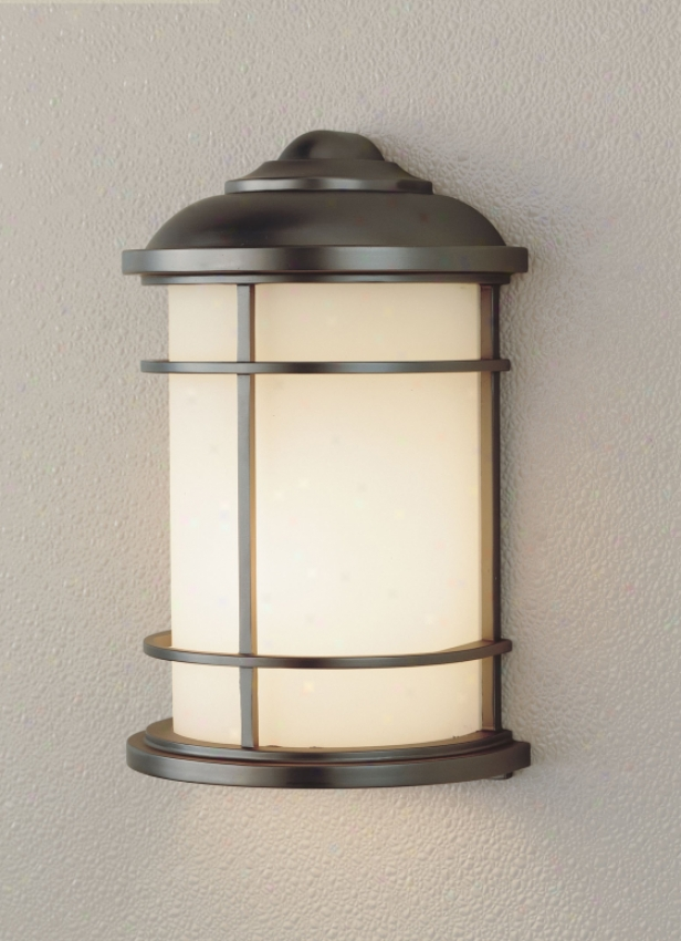 Olpl4703bb - Murray Feiss - Olpl4703bb > Outdoor Wall Sconce