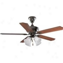 P2513-77 - Progress Lighting - P2513-77 > Ceiling Fans