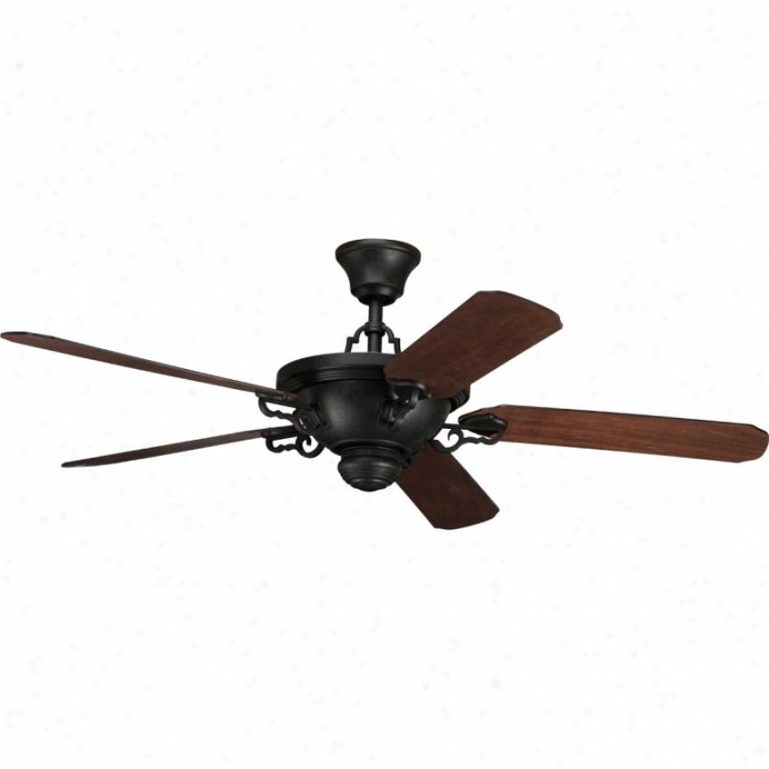 P252-70 - Advancement Lighting - P2527-80 > Ceiling Fans