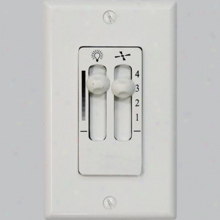 P2630-30 - Progress Lighting - P2630-30 > Wall Controls