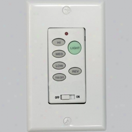 P2631-30 - Progress Lighting - P2631-30 > Wall Controls