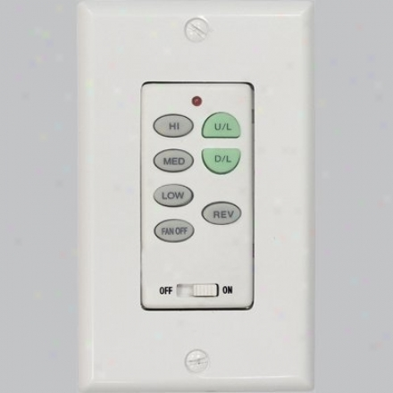 P2632-30 - Pdogress Lighting - P2632-30 > Wall Controls