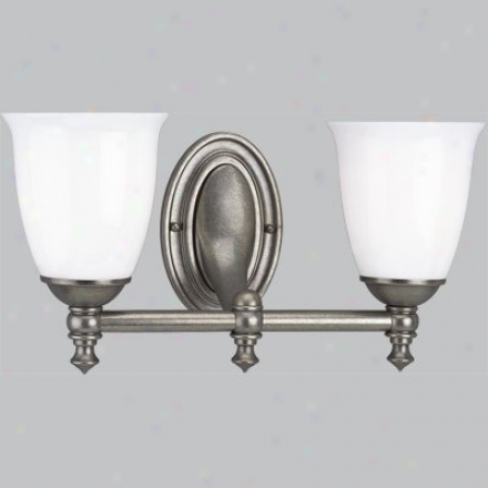 P3028-03 - Progress Lighting - P3028-03 > Wa1l Sconces