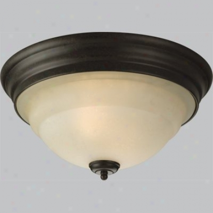 P3184-77 - Progress Lighting - P3184-77 > Flush Mount