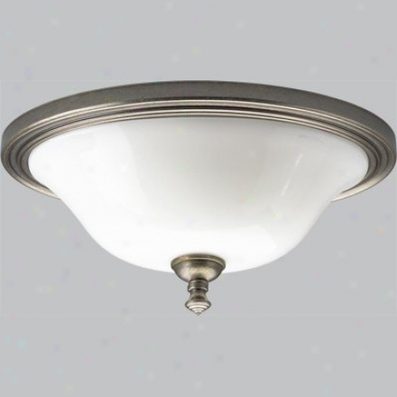 P3326-03 - Progress Lighting - P3326-03 > Flush Mount