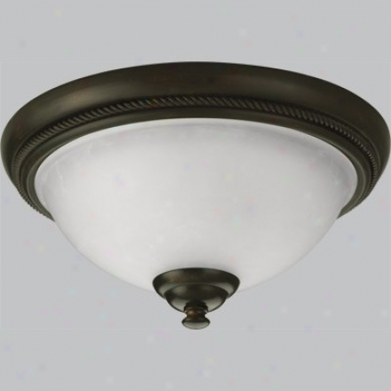 P3478-20 - Progress Lighting - P3478-20 > Flush Mount