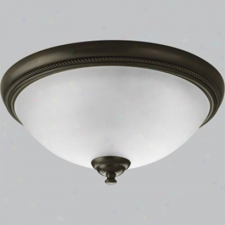 P3479-20 - Progress Lighting - P3479-20 > Flush Mount