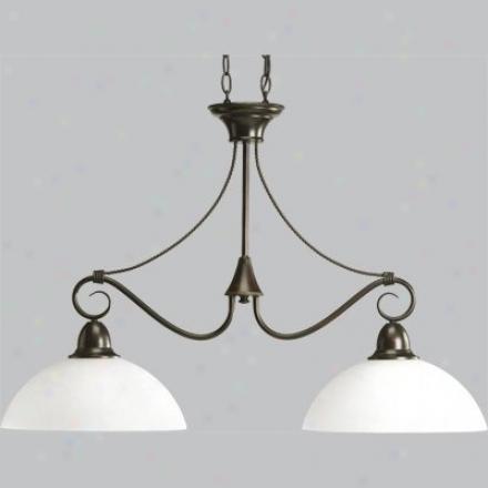 P4513-20 - Progress Lighting - P4513-20 > Bar / Pool Table Lighting