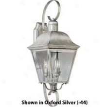 P5689-20 - Prkgress Lighting - P5689-20 > Outdoor Sconce