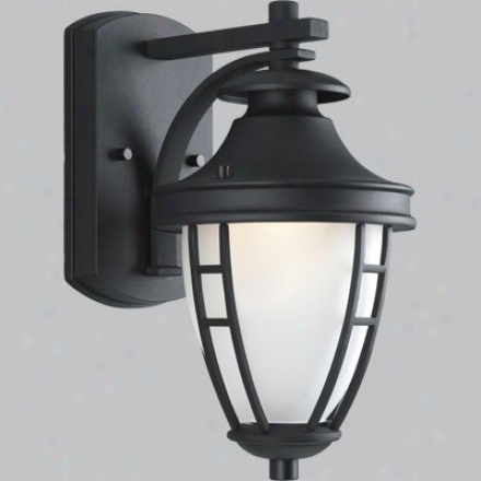 P5775-09 - Progress Lighting - P5775-09 > Outdoor Sconce