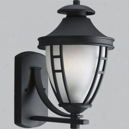 P5778-31 - Progress Lighting - P5778-31 > Outdoor Sconce