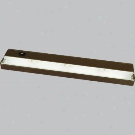 P7034-20wb - Progress Lighting - P7034-20wb > Under Cabinet Lighting