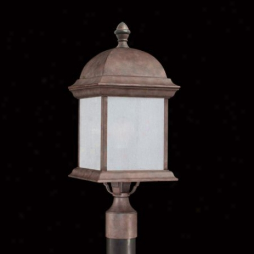 Pl5615-81 - Thomas Lighting - Pl5615-81 > Outdoor Fixtures