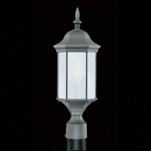 Pl9060-7 - Thomas Lighting - Pl9060-7 > Outdoor Fixtres
