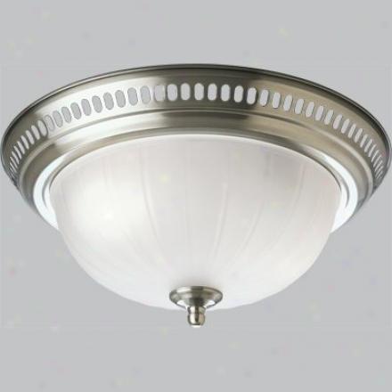 Pv008-09wb - Progres Lighting - Pv008-09wb > Flush Mount