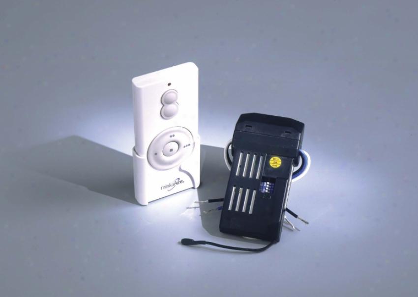 Rc221 - Minka Aire - Rc221 > Remote Controls