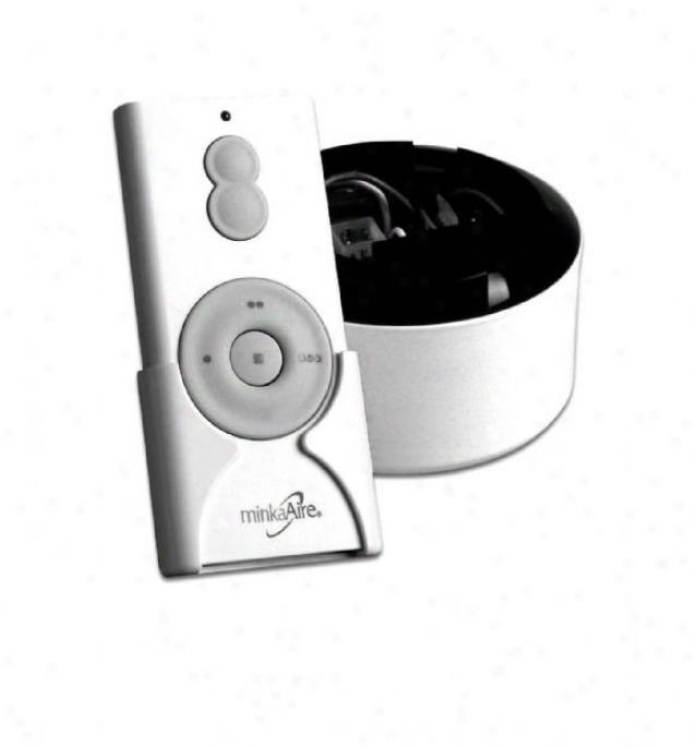 Rm588-gbz - Minka Aire - Rm588-gbz > Remote Controls