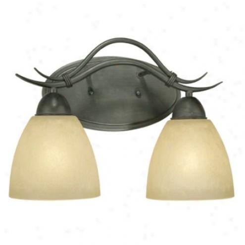 Sl7672-63 - Thomas Lighting - Sl7672-63 > Wall Sconces