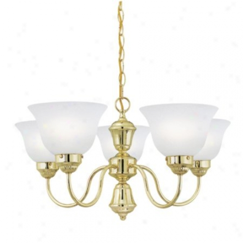 Sl8010-1 - Thomas Lighting - Sl8010-1 > Chandelirs