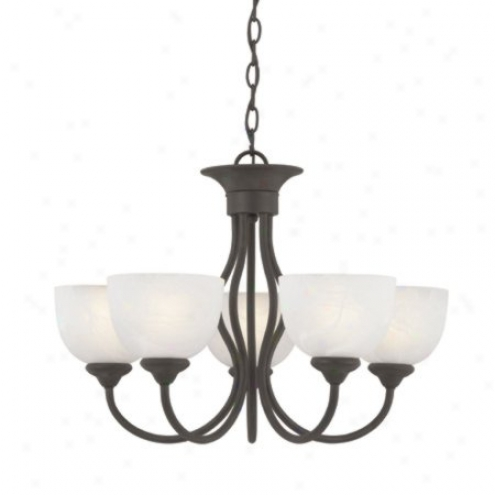 Sl8015-63 - Thomas Lighting - Sl8015-63 > Chandeliers