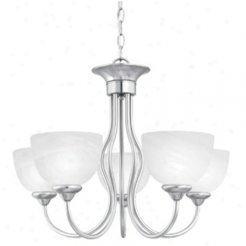 Sl8015-78 - Thomas Lighting - Sl8015-78 > Chandeliers