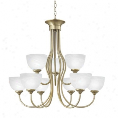Sl8016-68 - Thomas Lighting - Sl8016-68 > Record / Foyer Lighting