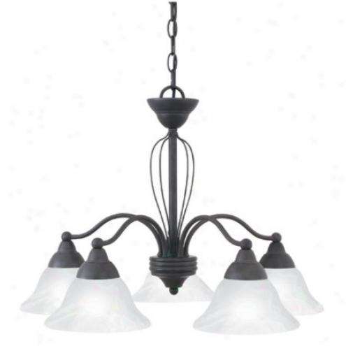 Sl8018-11 - Thomas Lighting -S l8018-11 > Chandeliers