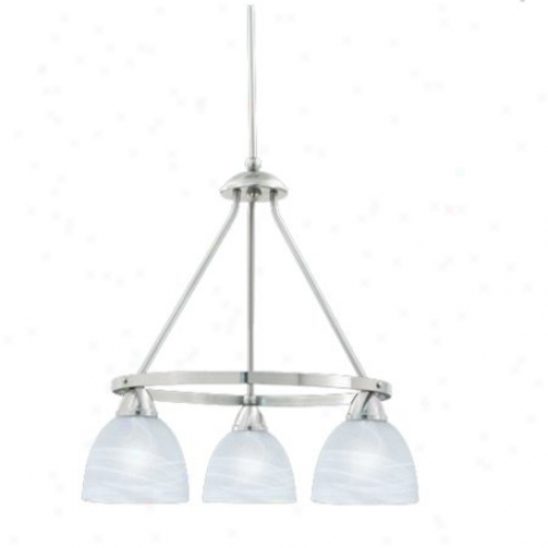 Sl8085-78 - Thomas Lighting - Sl8085-78 > Chandeliers