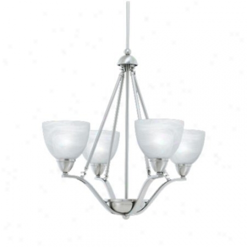 Sl8086-78 - Thomas Lighting - Sl8086-78 > Chandeliers