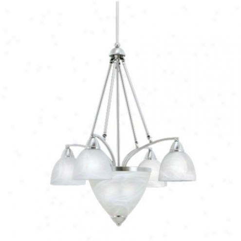 Sl8087-78 - Thomas Lighting - Sl8087-78 > Chandeliers