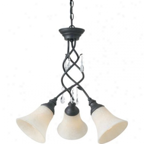 Sl8183-63 - Thomas Lighting - Sl8183-63 > Chandeliers